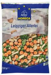 Zeleninová směs mražená Lipská Metro Chef