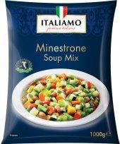 Zeleninová směs mražená Minestrone Italiamo