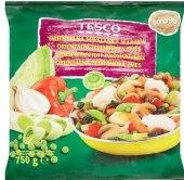 Zeleninová směs mražená Oriental Style spices Tesco