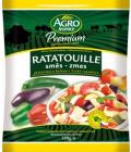 Zeleninová směs mražená Ratatouille Agro Jesenice