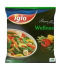Zeleninová směs mražená Wellness Iglo