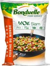 Zeleninová směs mražená Wok Bonduelle