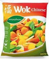 Zeleninová směs mražená Wok Chinese Ardo Mochov