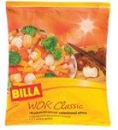 Zeleninová směs mražená Wok Classic Billa