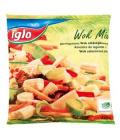Zeleninová směs mražená Wok Iglo