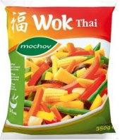 Zeleninová směs mražená Wok Thai Ardo Mochov