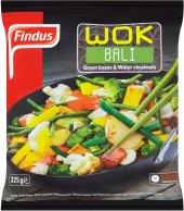 Zeleninová směs mražené Wok Findus