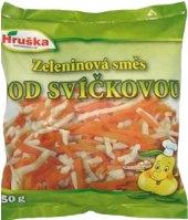 Zeleninová směs pod svíčkovou mražená Hruška