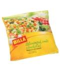 Zeleninová směs s brokolicí mražená Billa