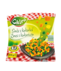 Zeleninová směs s kukuřicí mražená Chira