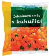 Zeleninová směs s kukuřicí mražená Suprimo