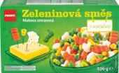 Zeleninová směs s máslem mražená Penny