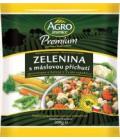Směs zeleninová s máslovou příchutí Agro Jesenice