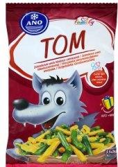 Zeleninová směs mražená Tom ANO mrazírny