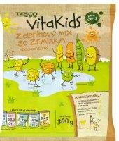 Zeleninová směs mražená Vitakids Tesco