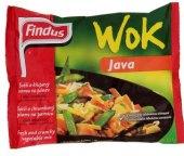 Zeleninová směs mražená Wok Java Findus