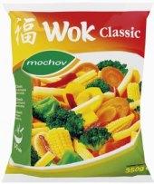 Zeleninová směs mražená Wok Ardo Mochov