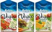 Šťáva zeleninová Vega Relax
