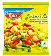 Zeleninová zahradní směs mražená Iglo