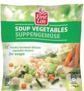 Zeleninová směs mražená Fine Life