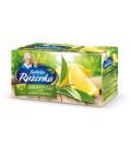 Čaj zelený Babička Růženka