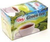 Zelený čaj CBA