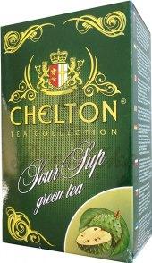 Zelený čaj Chelton