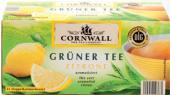 Zelený čaj Cornwall