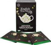 Zelený čaj English Tea Shop
