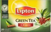 Zelený čaj Lipton