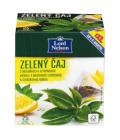 Zelený čaj Lord Nelson - pyramidový