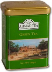 Čaj sypaný zelený Ahmad Tea