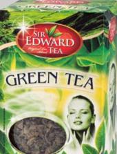 Čaj sypaný zelený Sir Edward