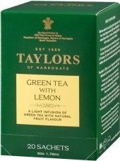 Zelený čaj Taylors