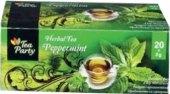 Zelený čaj Tea Party