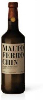 Doplněk stravy Železité víno Maltoferrochin