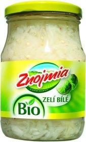 Zelí bílé bio Znojmia
