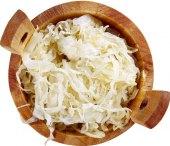 Zelí bílé kysané