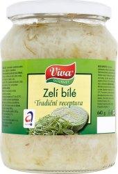 Zelí bílé sterilované Viva Gourmet