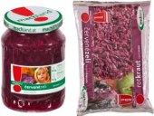 Zelí červené sterilované Machland