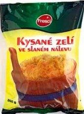 Zelí kysané Fresci