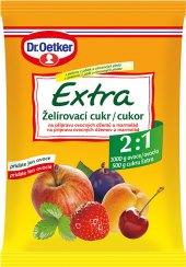 Želírovací cukr Extra Dr. Oetker