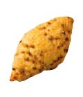 Žemle se sýrem a šunkou