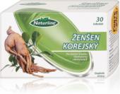 Doplněk stravy Ženšen pravý korejský Naturline