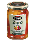 Zelenina  konzervovaná Zero Ponti