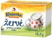 Žervé Krajanka