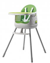 Jídelní židlička dětská Keter