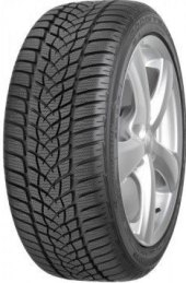Zimní pneumatiky Goodyear R17