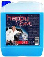 Směs do ostřikovačů zimní Happy Car