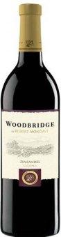 Víno Zinfandel Woodbridge
